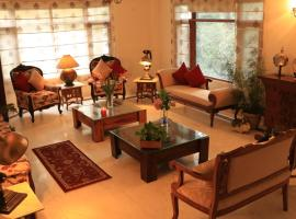 Groombridge, pet-friendly hotel in Shimla