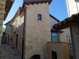 Castello di Fagnano -Albergo Diffuso & SPA