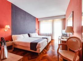 Culture Hotel Villa Capodimonte, hotel in Naples