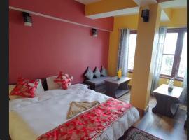 Hotel Rigwa International