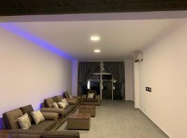 Durra alarous halma apartment, apartment in Durat  Alarous