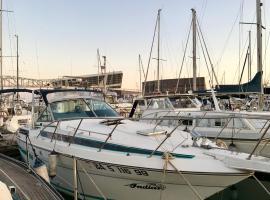Yacht Experience Barcelona