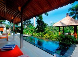 Alam Ubud Culture Villa And Residence