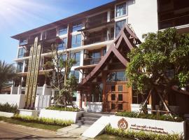 Joyful YiRen Condominiums