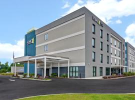 Home2 Suites Pensacola I-10 At North Davis Hwy