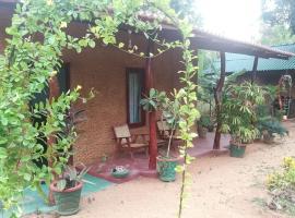 Isawwa Budget Hostel