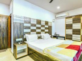 Horizon View Bed & Breakfast, room in Port Blair