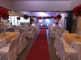 Mabolo Royal Hotel
