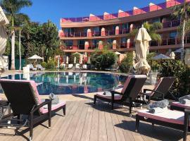 Los 10 mejores resorts en Tenerife, España | Booking.com