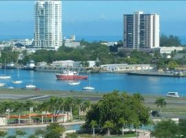 Great location at Vistas de San Juan