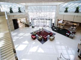 Novotel Fujairah, hotel in Fujairah