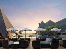 The Kuta Beach Heritage Hotel - Managed by Accor, hotel near Hard Rock Cafe, Kuta