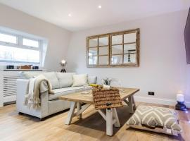 Notting Hill Westbourne Park Apartments