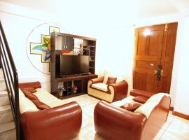 Torres Adventure Peru, budget hotel in Cusco
