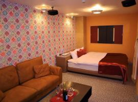 Hotel Rio (Adult Only)