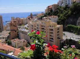 MAISON MICHELONI, hotel near Monte-Carlo Golf Club, Beausoleil