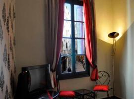 Appartement La Kasbah