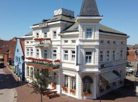 Hotel Hohenzollernhof