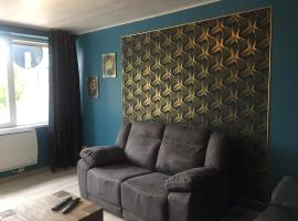 Les terrasses, pet-friendly hotel in Malmedy