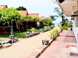 Anandas Beach Resorts