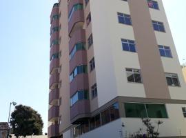 Apartamento Uberlândia - BH
