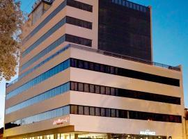 Amerian Rafaela Hotel