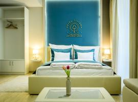 The Hotel Unforgettable - Hotel Tiliana by Homoky Hotels & Spa