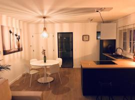 Residentie Lenthe, pet-friendly hotel in De Haan