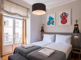 Urbano FLH Hotels Lisboa