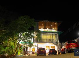 Mount Seven Holiday Inn