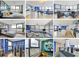 Leeds Most Stunning Penthouse