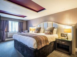 Clarion Hotel Newcastle South, hotel in Sunderland