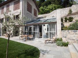 Borgo San Rocco - Olea