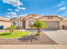 Spacious 4BD House at Phoenix