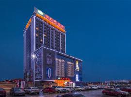 Vienna Hotel Nanning Xiangsi Lake University Town Branch