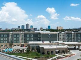 Homewood Suites by Hilton Fort Worth Medical Center