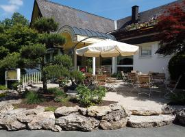 Urlaubs- und Wellnesshotel Friederike