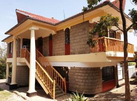Merinja Guest House