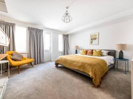 Apartment 40, Cornwall Road, Waterloo