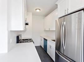 Woodside Apartment