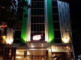 Biz Hotel Ambon