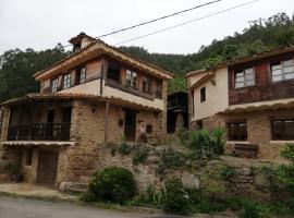 Los 10 mejores hoteles familiares de Villaviciosa, España ...
