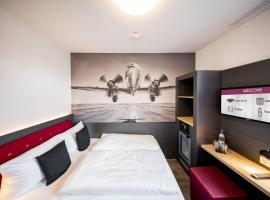 Airport Hotel Dürscheidt