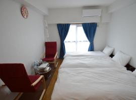 Sunsky Kita Tenjin / Vacation STAY 44218