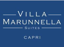 Marunnella Suites