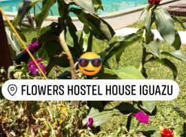 Flowers hostel