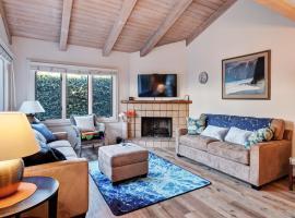 Sunny's Santa Barbara Beach House