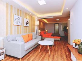 Guangzhou Liwan District ·Locals Apartment· Shangxiajiu Pedestrian Street·00145680