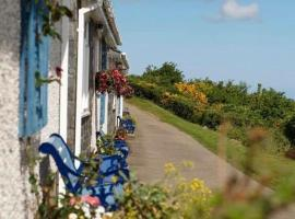 Ballure Holiday Homes