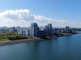 Grand Harbour Apartments